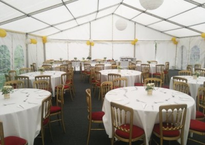 Party Caterers Dublin
