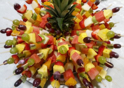 Fruit Platters - Dublin Caterers