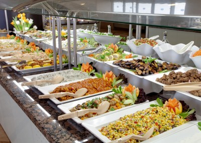 Hot Buffets