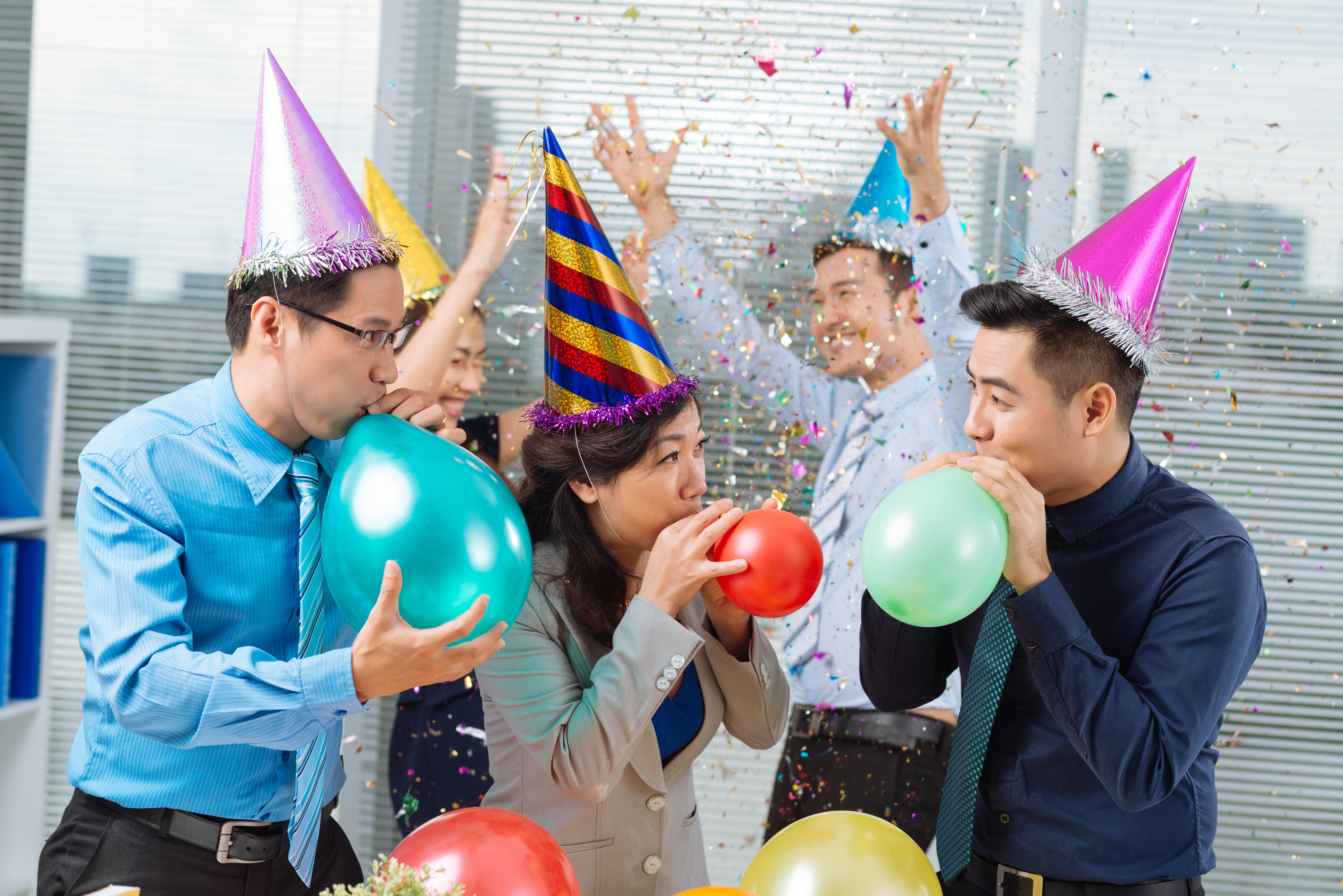 Картинки день рождения фирмы прикольные, плакаты